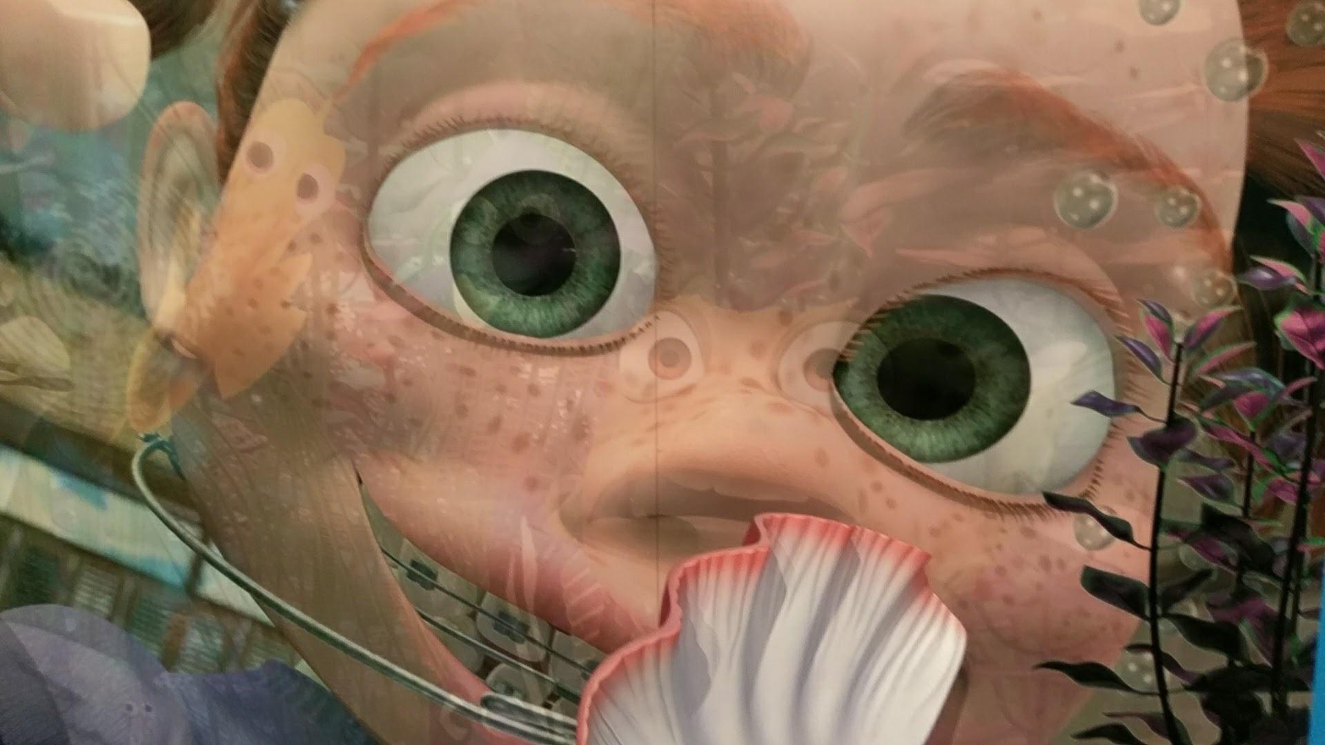 ディズニー35周年画像 ミッキー達の新コスチュームがお披露目されたぞ